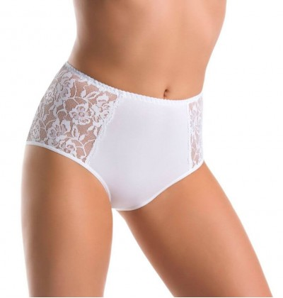 Women's briefs Loren white