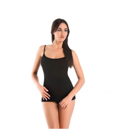 Women top Melisa black