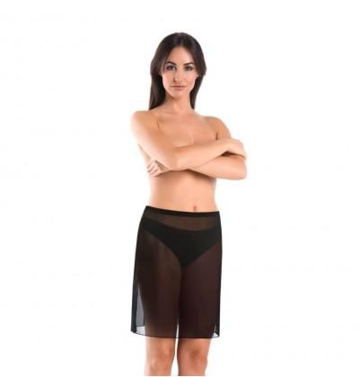 Women's underskirt Tamara black