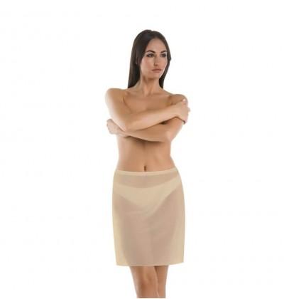 Women underskirt Tamara beige front Teyli