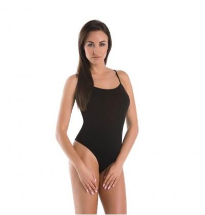 Women's body Classico black