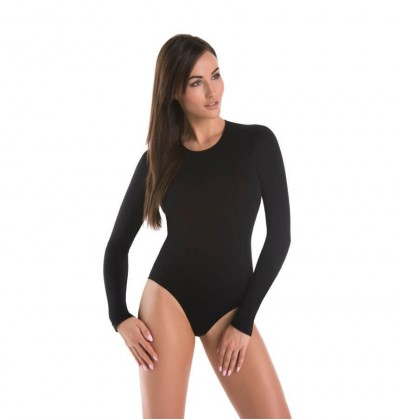 Women's body Longy Black