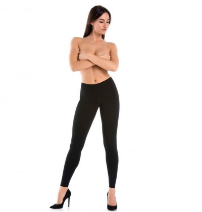 Women's leggings Classico black