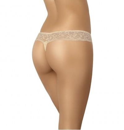 Women's strings Comfo beige back Teyli