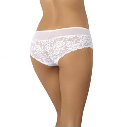 Women's shorts Polly white back Teyli