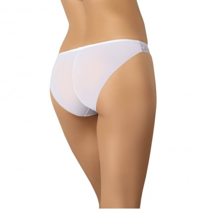 Women's briefs Faggy white back Teyli