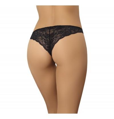 Women's brasilian Lacea black back Teyli