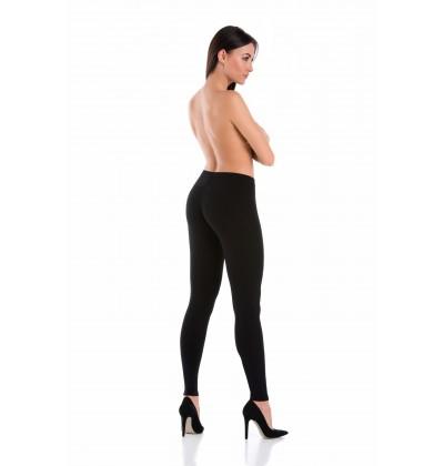 Women leggings Push Up black back Teyli