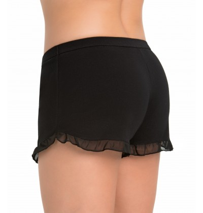 Women's shorts Sleepy black
